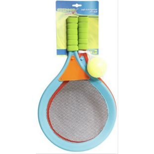 Outdoor active Outdoor active Soft Schläger-Set mit Ball, Länge 46 cm - Bild 1
