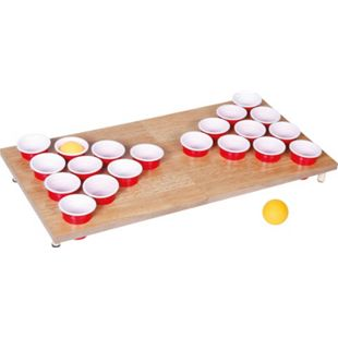 Natural Games Party Pong 47 x 23,5 x 4 cm - Bild 1