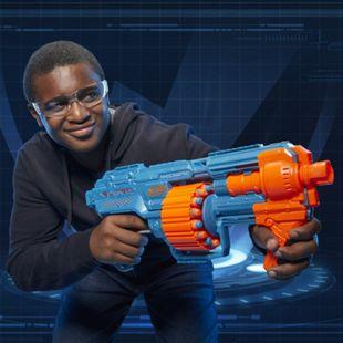 Nerf Hasbro E9527EU4 Nerf  Elite 2.0 Shockwave RD 15 - Bild 1