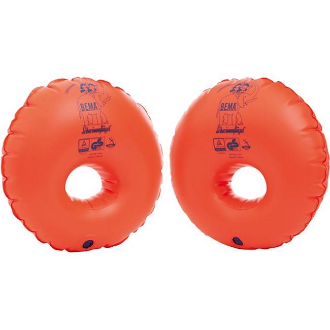 Bema Schwimmfluegel, rund, mit Schaumstoffkern - Bild 1