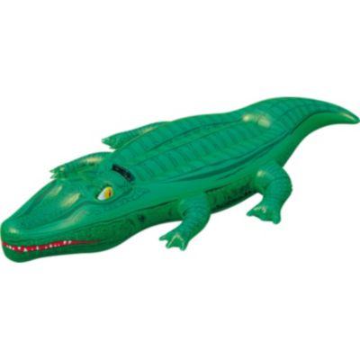 Bestway Reittier Krokodil ca. 203x117 cm