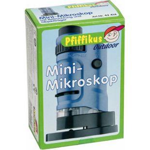 Kuenen Mini Zoom Mikroskope - Bild 1