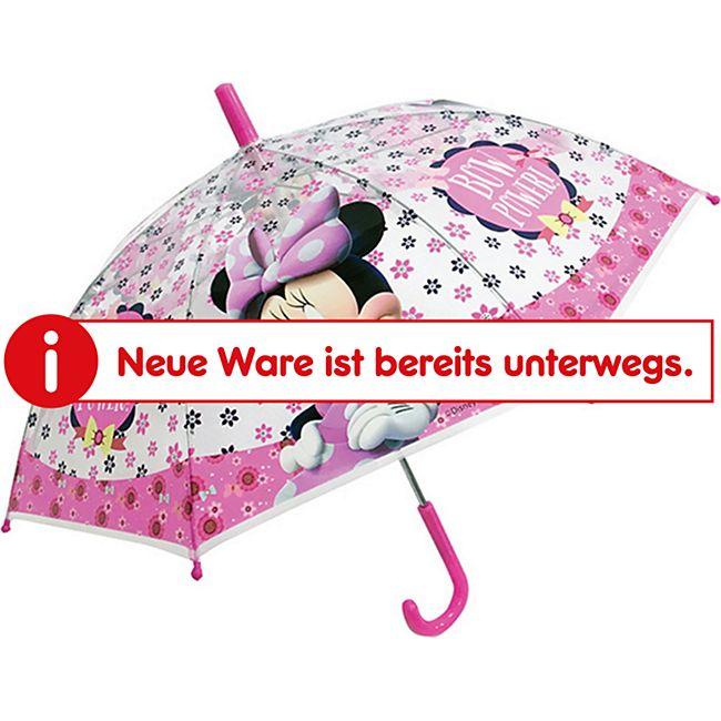 Beluga Regenschirm Minnie Mouse - Bild 1