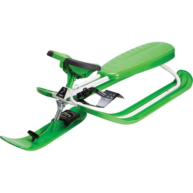 STIGA Snow Racer Color Pro green - Bild 1