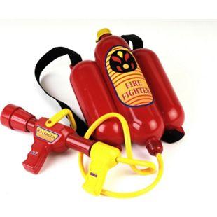 klein Theo  Feuerwehrspritze mit Funktion - Bild 1