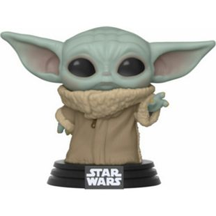 PBM Express FunkoPop Star Wars Baby Yoda - Bild 1