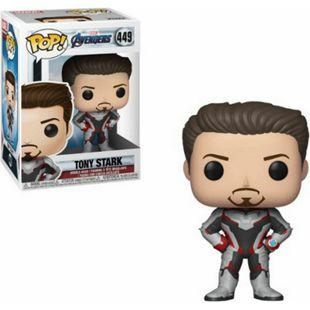 PBM Express FunkoPop Marvel: Avengers Endgame Tony Stark - Bild 1