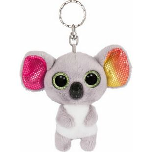 NICI Glubschis Schlenker Koala Miss Crayon 9cm Schlüsselanhänger - Bild 1