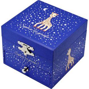 Sophie la girafe Phosphoreszierende Spieldose Sophie the Giraffe Milky Way - Leuchtet in der Nacht - Bild 1
