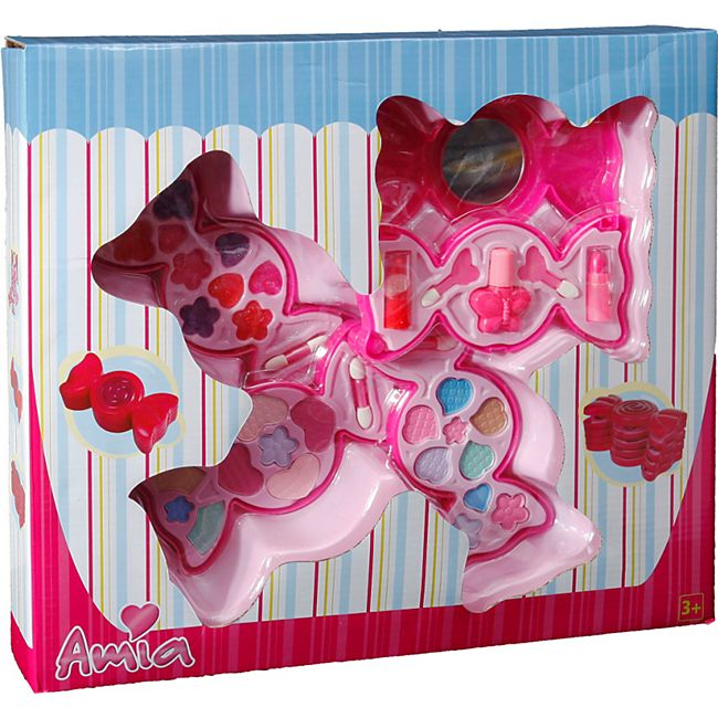 Amia Schmink-Set, groß - Bild 1
