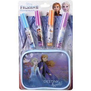 Empeak Frozen 2 Lipgloss Set 4teilig - Bild 1