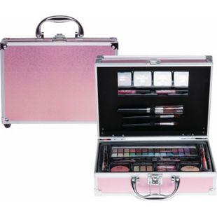 Treffina Kosmetikkoffer rosa glänzend - Bild 1