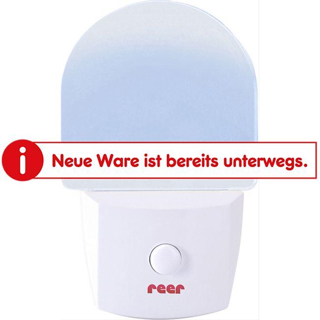 reer 5062 LED-Nachtlicht mit Ein / Aus Schalter - Bild 1