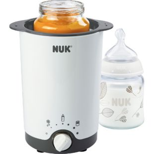 NUK Babyflaschenwärmer Thermo 3in1 - Bild 1