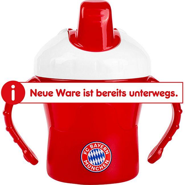 MAM Trinklernbecher FC Bayern, 190 ml - Bild 1