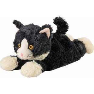Warmies Katze liegend - Bild 1