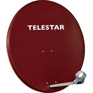 TELESTAR DIGIRAPID 60, ziegelrot (Sat-Antenne 60 cm) - Bild 1