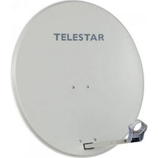 TELESTAR DIGIRAPID 80A 80 cm Aluminium-Sat-Spiegel - Bild 1