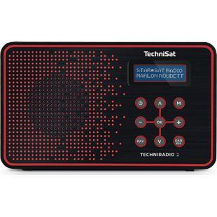 TechniSat TECHNIRADIO 2 DAB+/DAB, UKW-Empfang - Bild 1