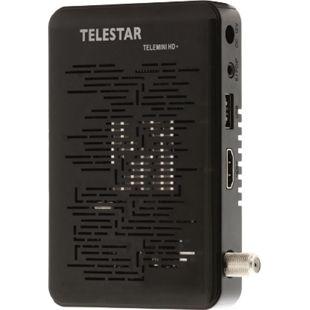 TELESTAR TELEMINI HD+ DVB-S2 und HD+ Sat-Receiver inkl. 6 Monate HD+ Gratis - Bild 1