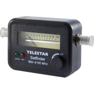 TELESTAR Satfinder mit Analog Anzeige - Bild 1