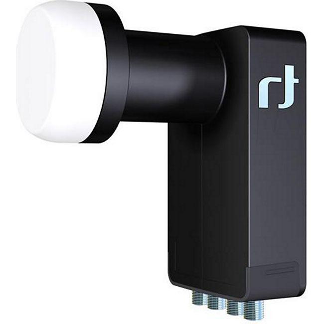 Inverto IDLB-QUDL40 Quad LNB (40mm) - Bild 1