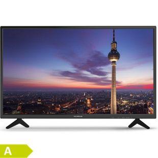 Nordmende Wegavision FHD32A 81 cm (32 Zoll) / Fernseher mit integriertem Triple-Tuner, Full-HD - Bild 1