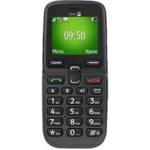 Doro 5030 dunkelgrau Seniorentelefon - Bild 1