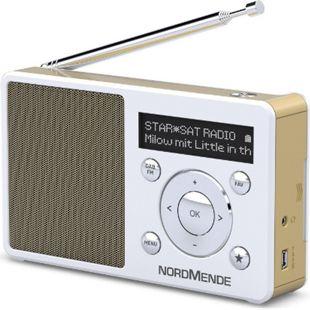 Nordmende Transita 100 Digitalradio Made in Germany - Bild 1