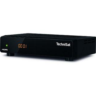 TechniSat HD-S 222 HDTV Sat-Receiver mit HDMI - Bild 1