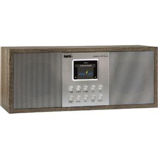 IMPERIAL DABMAN d30 DAB+ und UKW Radio... vintage - Bild 1