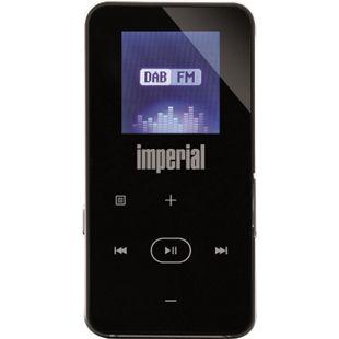 IMPERIAL DABMAN 2 mobiles DAB+ Digitalradio mit MP3-Player - Bild 1