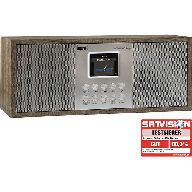 22-134-00 DABMAN i30 Stereo vintage - Bild 1