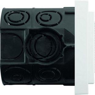 TechniSat DIGITRADIO UP 1 DAB+ Unterputzradio (Radio zur Anbringung in jeder Doppel-Unterputzdose, DAB+, UKW, Bluetooth, Wecker, 2 Watt RMS) - Bild 1