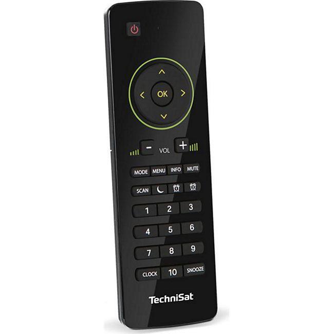 TechniSat DigitRadio 305 Klassik Edition DAB+/UKW Digital Radio... anthrazit - Bild 1