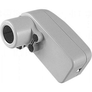 TELESTAR Quatro-Switch-LNB im Wetterschutzgehäuse, grau (Quattro-Switch LNB) - Bild 1