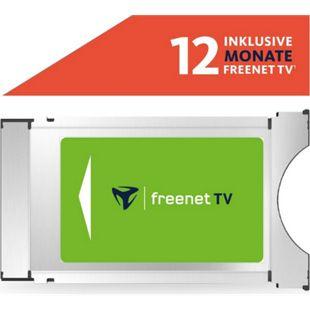 freenet TV CI+ Modul inkl. 12 Monate freenet TV¹ für DVB-T2 HD Antenne bis zu 80 Sender - Bild 1