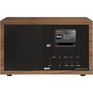 IMPERIAL DABMAN d35 BT DAB+ Digitalradio mit Bluetooth - Bild 1