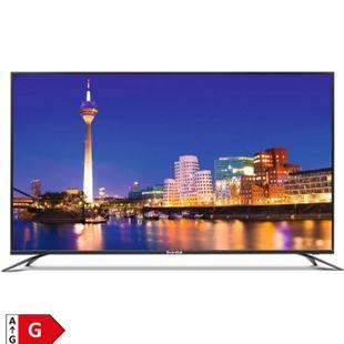 "TechniSat Monitorline UHD 55 139 cm (55"" Zoll) UHD 4K Fernseher/Monitor (HDR10, Eco, 3x HDMI) - Bild 1"