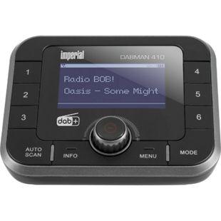 IMPERIAL Dabman 410 Hifi-Adapter mit Bluetooth-Funktion - Bild 1