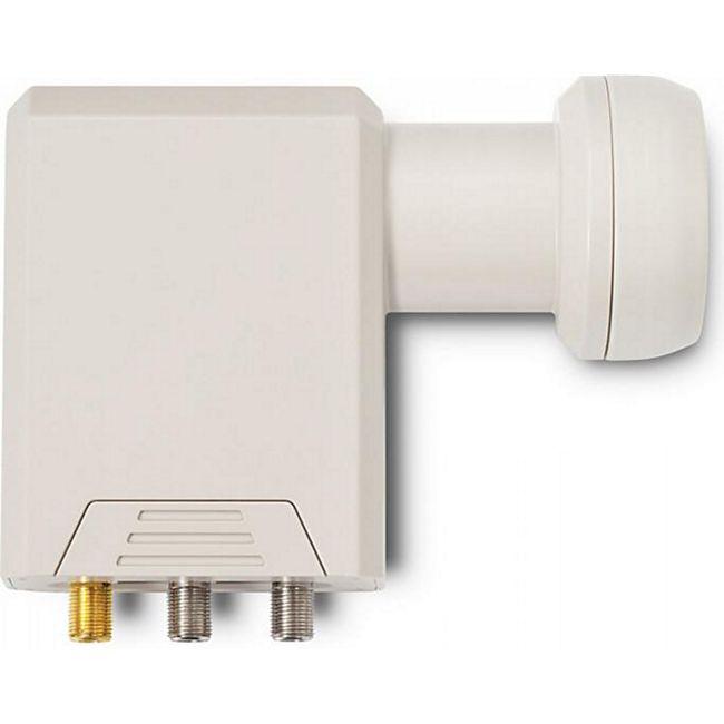 TechniSat SCR-LNB, weiß - Bild 1