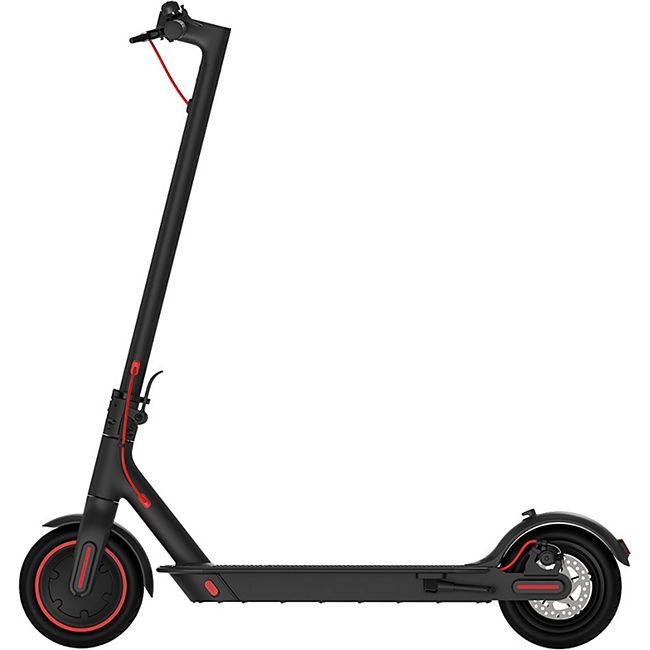 Xiaomi Mi Elektro Scooter Pro E-Scooter 25 km/h 45 km Reichweite 12.800 mAh Akku - Bild 1