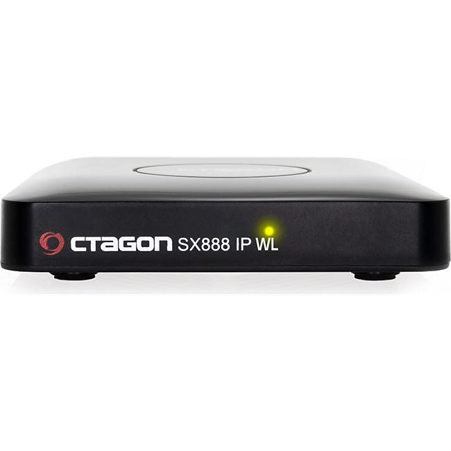Octagon Sx888 Ip Wl H265 Mini Iptv Box Receiver Mit Stalker M3u Playlist Vod Xtream Webtv Usb Hdmi Lan Wlan Full Hd Online Kaufen Bei Netto