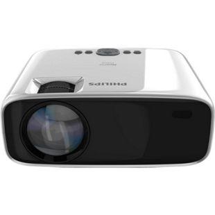 Philips NeoPix Prime (Projektor/Beamer, 1280x720, Mediaplayer, Full HD, Bluetooth, Wi-Fi) - Bild 1