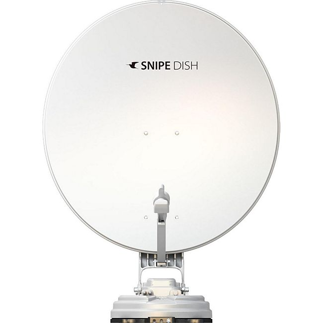 Selfsat Selfsat Snipe Dish 85cm Single, vollautomatische Satelliten Antenne - Bild 1