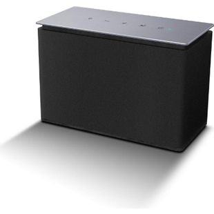 DYON Area S Multiroom Lautsprecher Sound System, Apple iOS/Android App, Spotify - Bild 1