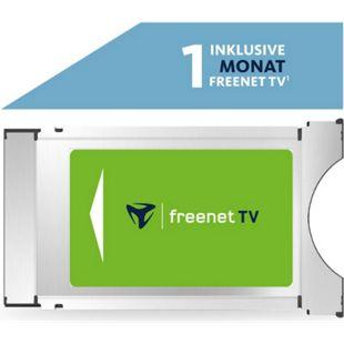 freenet TV CI+ Modul für DVB-T2 HD inkl. 1 Monat Guthaben - Bild 1