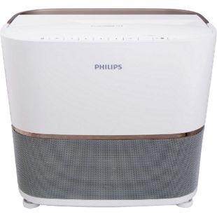 Philips Screeneo U3 (Projektor Heimkino Ultra-Kurze Brennweite Beamer (2200 ANSI Lumen, 1080p ,50-120 Zoll, 4: 3, 16: 9) - Bild 1