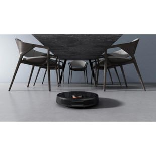 XM200023 Xiaomi Mi Robot Vacuum Mop Pro Saugroboter (Wischfunktion, 2100 Pa, App-Steuerung, LDS, 360° Abdeckung) schwarz - Bild 1