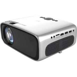 Philips NeoPix Ultra 2 Full HD Projektor/Beamer (Sealed LED, Bildschirmspiegelung via Wi-Fi, DSP, Bluetooth, HDMI) - Bild 1